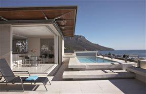 Blue Views Penthouse