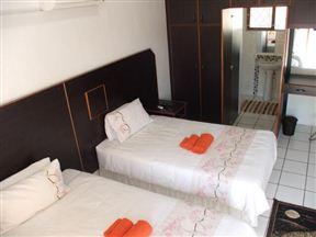 Nyala Park Inn B&B - SPID:967463