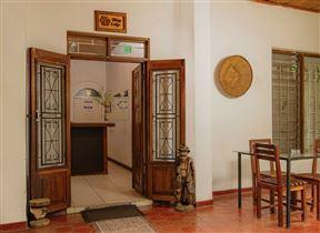 Cluny Lodge
