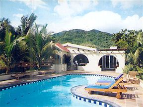 Casa Tia Villa Holiday Home Mauritius