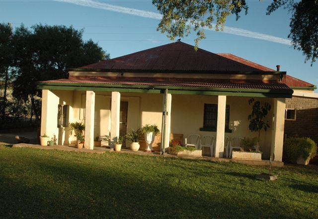 Veenwouden Guesthouse