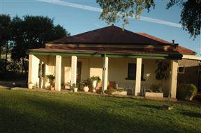 Veenwouden Guesthouse - SPID:968330