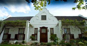 Wittedrift Art Manor - Cape Dutch Quarters - SPID:968400