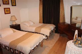 Rosa Villa Guest House - SPID:968429