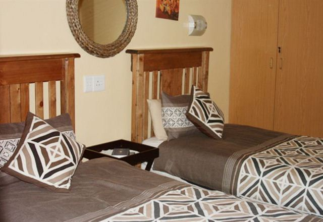 African Pride Guest House
