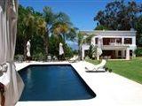 L'Olivier Wine & Olive Estate Guest House