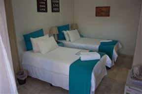 Agros Guest House - SPID:972856