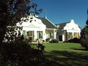 Hoffman's Gastehuis - SPID:972884