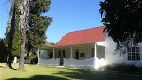 Mount Marlow Lodge - SPID:973003