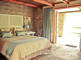 Mont Rouge Self-Catering