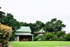 Old Kilgobbin Farm Cottages - SPID:973079