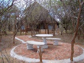 Kruger View Cottage - SPID:975221