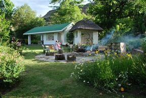 Esigodini Cottage