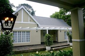 Eshowe Hills Secretary's Cottage - SPID:977604