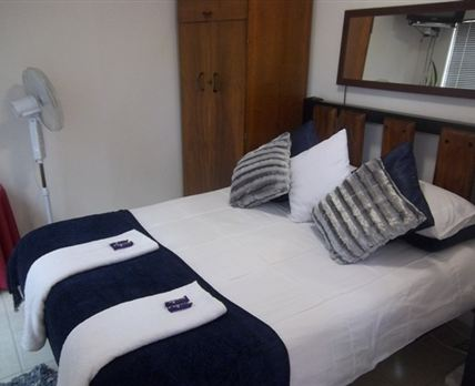 Roodepoort Bed and Breakfast