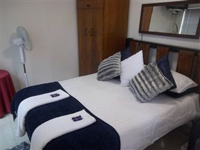 Roodepoort Bed and Breakfast - SPID:977748