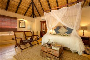 Mvuradona Safari Lodge - SPID:9779