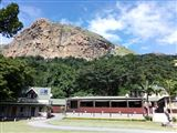Port St John's River Lodge