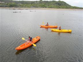 Hartenbos Lagoon Resort - SPID:979968