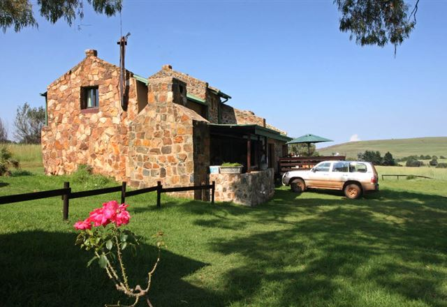 Wetlands Country Lodge