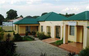 Deletz Guest House - SPID:980646