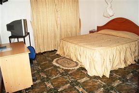 Hotel Zebra