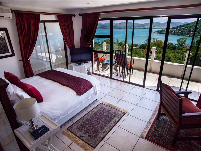 El Shadai Guest House In Hartbeespoort Airportstay Co Za