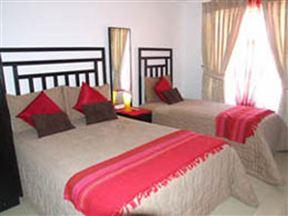 Lodge 36 on Shaanti
