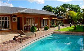 Masana Lodge Photo