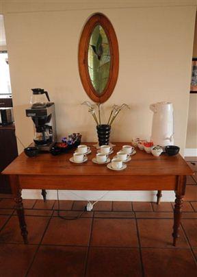 Fourteenth Green Guest Lodge - SPID:982103