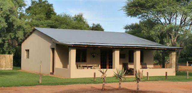 Madikwena Game Farm