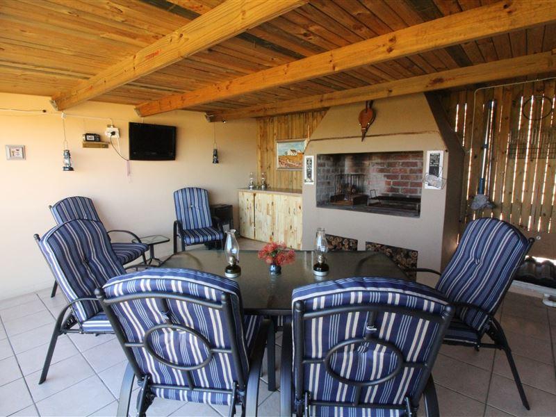 Rossta Guest House - SPID:983149