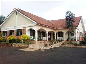 Jopfan Country Hotel