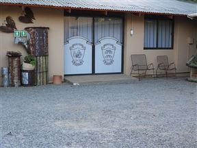 Sumfra Guest House Voortrekker Street