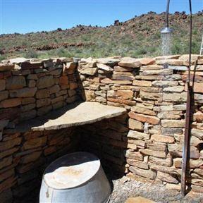 Stuurmansfontein Corbelled House - SPID:985305