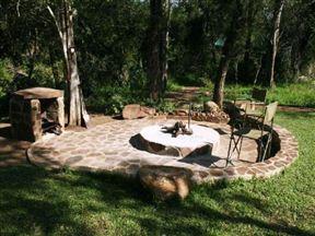 Mbuluzi Tented Lodge