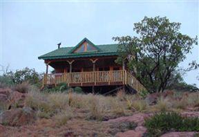 Jabali Game Reserve - SPID:987297