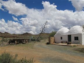 Osfontein Corbelled Guest House - SPID:987304
