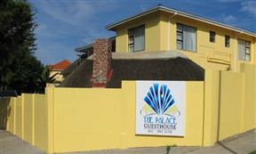 The Palace Guest House - SPID:987331
