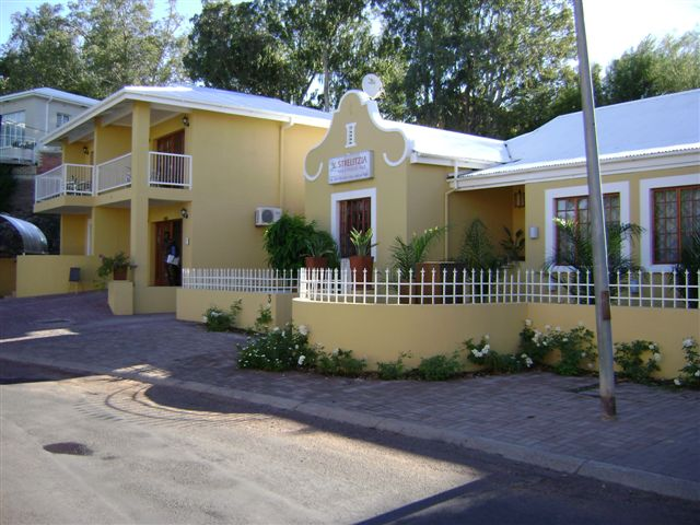Strelitzia Guest House - SPID:987344
