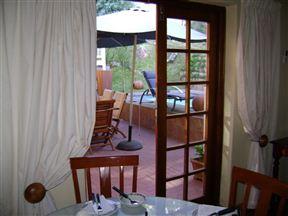 Strelitzia Guest House