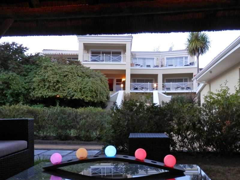 Somerset Hill Guesthouse - SPID:987832