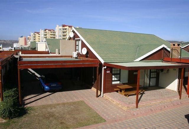 Sea Cottage 48