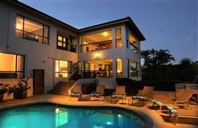 Lavender Moon Guest House - SPID:987892