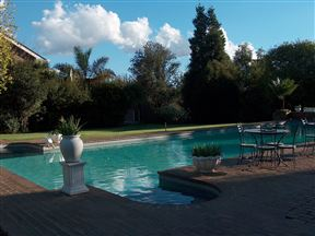 St Tropez Guest House - SPID:987904