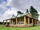 Nilspoort Farm House-987974
