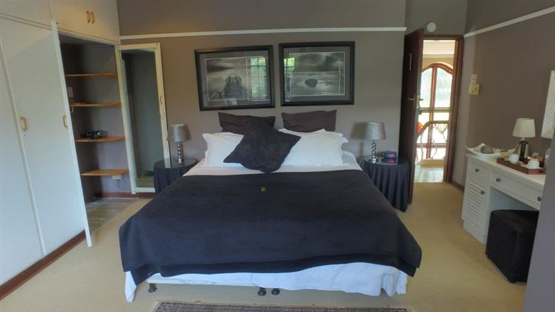 Morgenzon Bed and Breakfast - SPID:988273