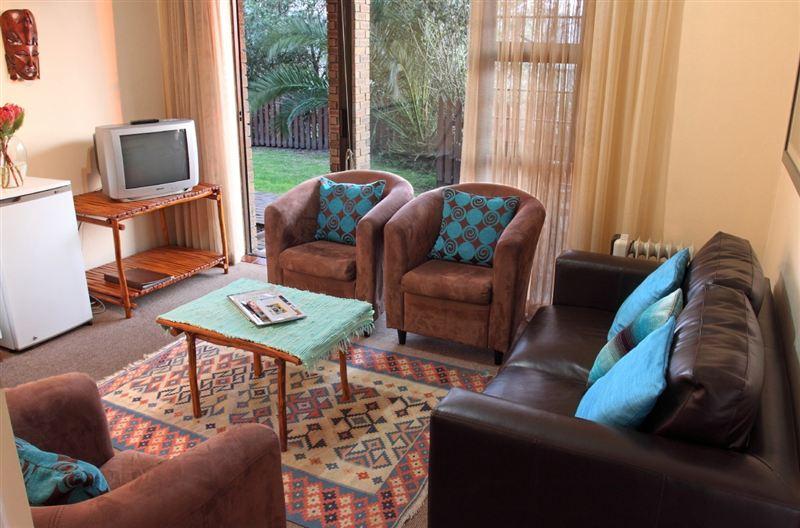 Overmeer Guest House - SPID:9888