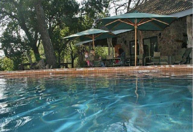 Singwe Lodge