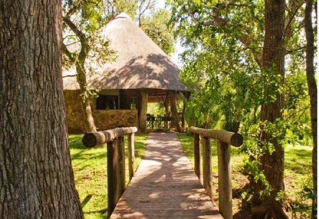 Nkhankanka Lodge